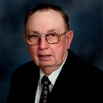 Luther L. Redeker