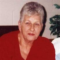Mrs.  Betty  Louise  McDonald