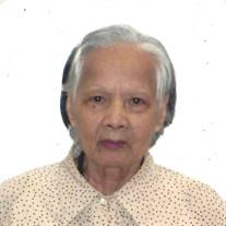 Mrs.  Gnit N. Chiueng