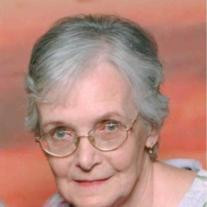 Mrs.  Phyllis I.  Trodden