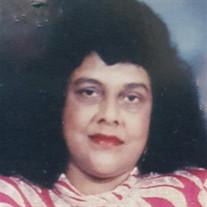 Lynette Persaud