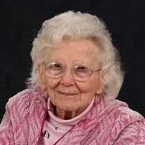 Ruth Barbara Kramer