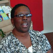 Mrs.  Lucia  Lynnette Whitley