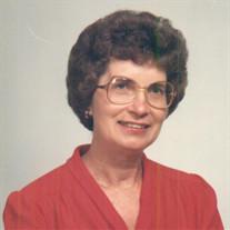 Lydia Katherine Treadway