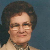 Mildred Benoit Hebert