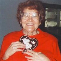 Ms. Lydia Rodriguez