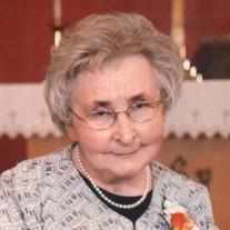 Rose  M.  Shores