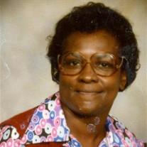 Mrs. Viola McCurdy Lockhart