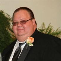 Mr. Datwin Arnold Dabbs