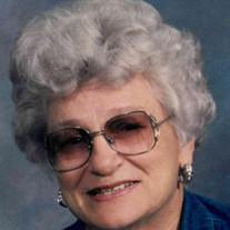 Mrs. Lena Elkin Craft