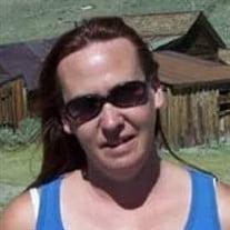 Nicole Hayward