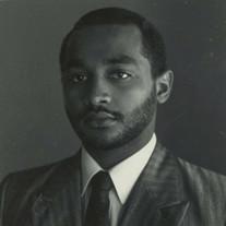 Kendrick Victor Crawford Allen