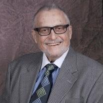 Joseph Paul Magre