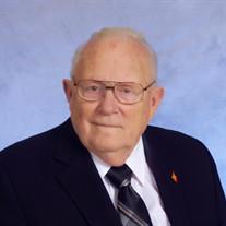 Deacon John B. Ficker
