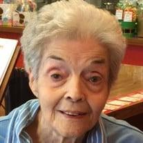 Mrs. Betty Ann Dunn