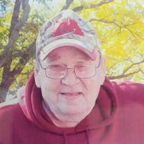 Donald Eugene Lysne