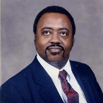Mr. Edmond Lockhart