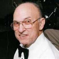 Herbert Lee Silverberg