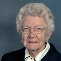 Nellie Wyngarden