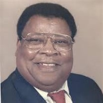 Cecil George Douglas