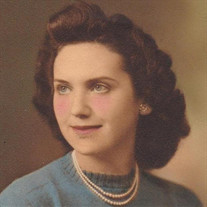 Mrs. Eileen  C. Nieuwboer