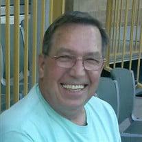 Eugene Boozel