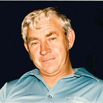Charles Dalton Self
