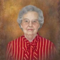 Pearl Marie Jarrell