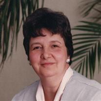 Barbara Jeanne Schwendinger
