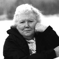 Velma Lois Simons
