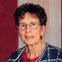 Helen Fay Hathcock