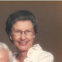 Mrs. Virginia M.  Jacobs