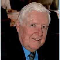 Roy D. Roberts