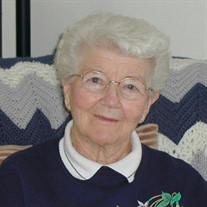 "L. Barbara ""Peggy"" Harris"