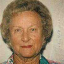 Dorothy W. Evert