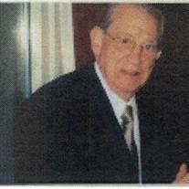 Luis Garcia- Abrines