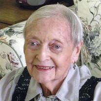 Merna M. Korensky