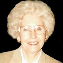 Virginia Sisson