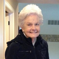Shirley A. Kaminski