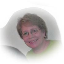 Peggy Jean Fox