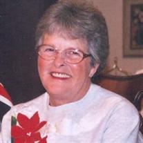 Janet Craighead Martin