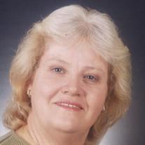 Mrs. Elizabeth Nadine Hudson