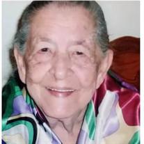 Maria Josefa Quezada
