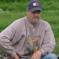Brian Douglas Leach