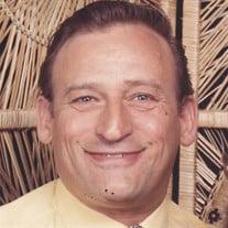 Melvin J. Swain