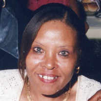 Ms. Lou Emma Jones