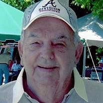 Charles Leon  Garrett