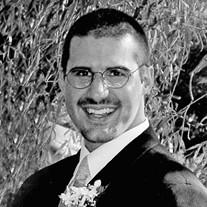 John Michael Burke Obituary - Visitation & Funeral Information
