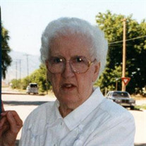 Helen Julia Chapman Jensen
