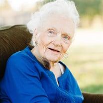 Mrs. Sandra LaVern Shaughnessy